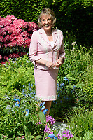 Esther Rantzen<br /> at the Chelsea Flower Show 2018, London<br /> <br /> ©Ash Knotek  D3402  21/05/2018