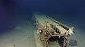 Japanese battleship Musashi found on ocean floor