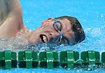 Danial Murphy, Rio 2016 - Para Swimming // Paranatation.<br /> Team Canada trains at the Olympic Aquatics Stadium // Équipe Canada s'entraîne au Stade olympique de natation. 06/09/2016.
