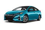Toyota Prius Plug-in Hybride Solar Hatchback 2017