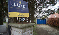 BNPS.co.uk (01202) 558833. <br /> Pic: BNPS<br /> <br /> WITH VIDEO https://youtu.be/KVyHfxqf38o<br /> <br /> A run-down garage on the exclusive Sandbanks peninsula has sold for over £600,000 - 2.5 times the price of the average house in Britain. <br /> <br /> The humble storage unit is on a plot of prime real estate in the heart of the Millionaire's Playground in Dorset and is just yards from its sandy beach.<br /> <br /> The new owner, a wealthy watersports enthusiast, beat off competition from 17 other serious bidders for the 1950's built garage.