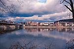 11.4.09 - HIstoric Ithaca, NY