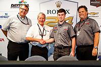 2020-01-05 Porsche GT3 USA Roar Before The Rolex 24