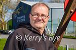 Tadgh Beary from Listowel