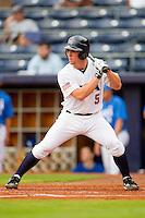 at Durham Bulls Athletic Park July 18, 2010, in Durham, North Carolina.  Photo by Brian Westerholt / Four Seam Images