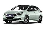 Nissan Leaf Tekna Hatchback 2018