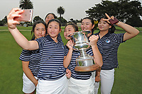 191207 Golf - Women's Interprovincial Championship