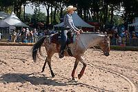 Ferme Equestre de Tréphy, Chaumeil