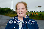 I think it is fantastic that Oscar winning actress Olivia Colman has been filming around Kerry, it is a great boost for the locality to have someone like her in Kerry. I would hope it would have a lasting impact like Ryan's Daughter in Dingle had, it would be a great boost for the local community.<br /> Antonia Pierce from Lerrig, Ardfert