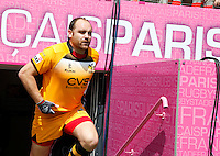 Photo: Richard Lane/Richard Lane Photography. Stade Francais v London Wasps. European Rugby Champions Cup Play-Off. 24/05/2014. Wasps' Andy Goode.