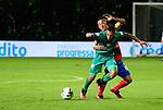 La Equidad igualó 1-1 ante Deportivo Pasto. Fecha 8 Liga BetPlay I-2020.