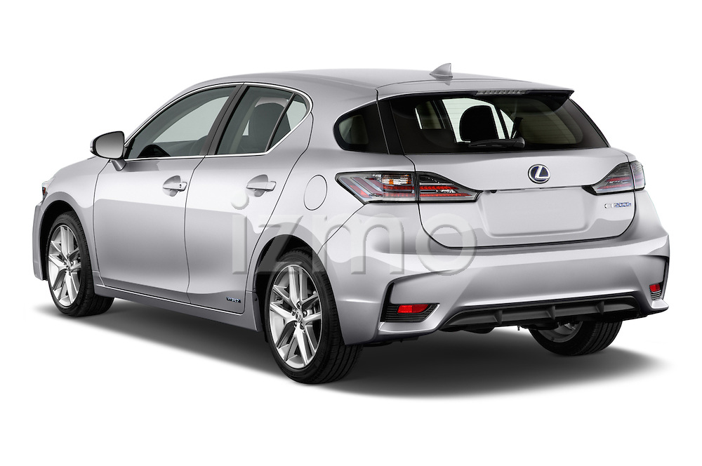 2017 Lexus CT200H Hatchback