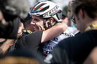 Daryl Impey (ZAF/Mitchelton-Scott) wins stage 9<br /> <br /> Stage 9: Saint-Étienne to Brioude(170km)<br /> 106th Tour de France 2019 (2.UWT)<br /> <br /> ©kramon