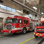 Columbus Fire Station 35