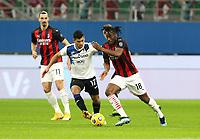 Milano  23-01-2021<br /> Stadio Giuseppe Meazza<br /> Campionato Serie A Tim 2020/21<br /> Milan - Atalanta<br /> nella foto: Meite                                                         <br /> Antonio Saia Kines Milano