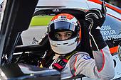 #7 Acura Team Penske Acura DPi, DPi:  Alexander Rossi as Steve Mc Queen