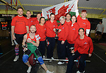 Celtic Tri-Nations Weightlifting Championships 2013
