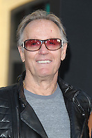 Peter Fonda at the premiere of Warner Bros. Pictures' 'Dark Shadows' at Grauman's Chinese Theatre on May 7, 2012 in Hollywood, California. ©mpi26/ MediaPunch Inc.