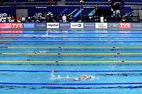 People Make Glasgow, Tyr, Scotland The Perfect Stage, , UnipolSai, Eurovision, Len Tv, Malmstein, Myrtha Pools, Microplus <br /> Men's 1500m Preliminary <br /> Glasgow 05/12/2019<br /> XX LEN European Short Course Swimming Championships 2019<br /> Tollcross International Swimming Centre<br /> Photo Andrea Staccioli / Deepbluemedia / Insidefoto