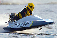 75-F  (Outboard Runabout)