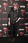 Bimba Bose attends Rita Ora´s concert at Joy Eslava club in Madrid, Spain. July 03, 2013. (ALTERPHOTOS/Victor Blanco)