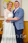 O'Loughlin/Hickey wedding in the Ballyroe Heights Hotel on Friday October 8th