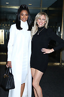 NEW YORK, NY- October 30: Ciara and Debbie Gibson at NBC's  Today Show promoting the Nickelodeon game show, 'America's Most Musical Family' in New York City on October 30, 2019. Credit: RW/MediaPunch