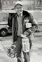 1987 FILE PHOTO - ARCHIVES -<br /> <br /> <br /> <br /> 1987<br /> <br /> PHOTO :  Erin Comb - Toronto Star Archives - AQP