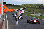 F3 Cup : Snetterton : 08/09 October 2016