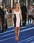 """Maria Menounos at The Marvel Studios Premiere of """" Captain America : The First Avenger """"  held at The El Capitan Theatre in Hollywood, California on July 19,2011                                                                               © 2011 DVS/Hollywood Press Agency"""