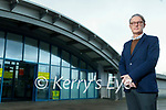 Shane Kissane Vice-principal at Mercy Mounthawk secondary school in Tralee