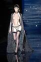 Cibeles Madrid Fashion Week. Madrid. Spain. Archive. Marina Perez