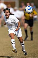 071104-McNeese State @ UTSA Soccer