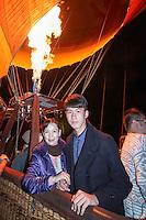 20150616 16 June Hot Air Balloon Cairns