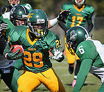 Adams State at Black Hills State college football