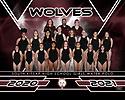 SKSH Girls Waterpolo 2020-2021