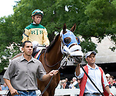 Mucho Macho Man, who won recently won the Risen Star Stakes, is targeting the Louisiana Derby at Fairgrounds for his next start.