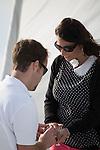 April 5th 2014 Chandler Proposal Sail