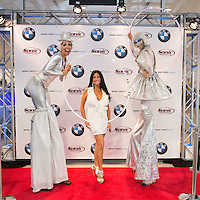 BMW of West Houston: The Ultimate Performance Grand Opening