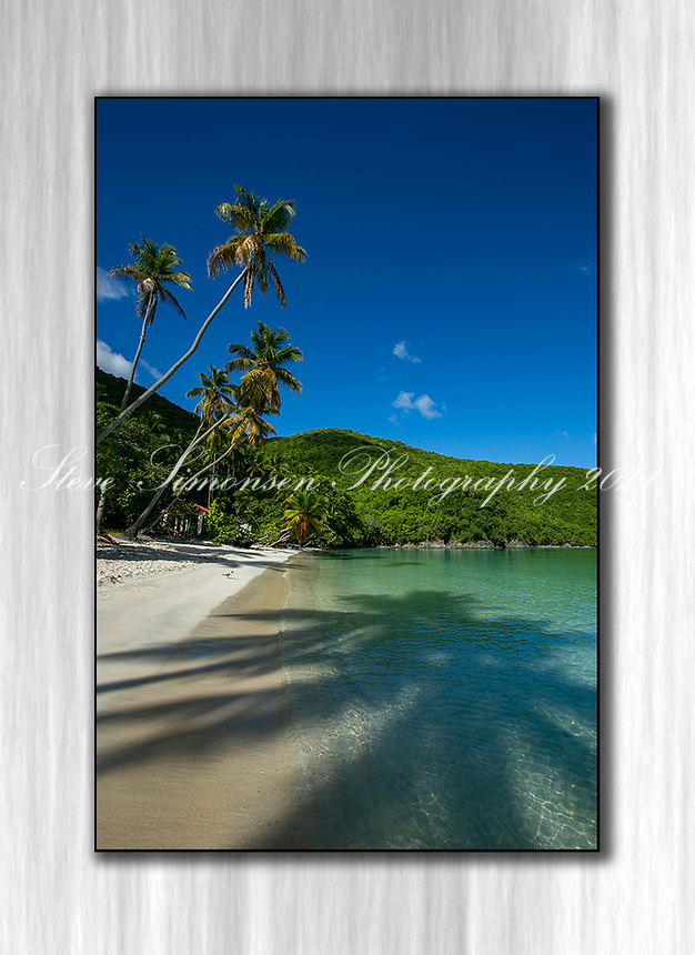 Maho Bay Day<br /> St. John<br /> Virgin Islands