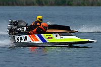 99-W, 225-V   (Outboard Hydroplanes)