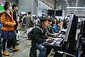 Tokaigi-Game Party Japan