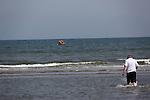 Coast Guard Dog rescue
