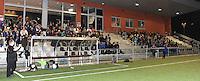 AA Gent dames - Club Brugge dames :<br /> grote publieke opkomst voor dit duel<br /> foto Dirk / Nikonpro.be
