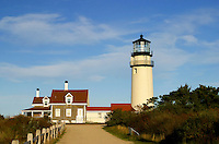 Highland Lighthouse, Massachusetts