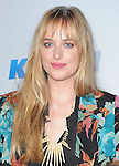 Dakota Johnson attends the 102.7 KIIS FM'S Jingle Ball 2012 held at The Nokia Theater Live in Los Angeles, California on December 01,2012                                                                               © 2012 DVS / Hollywood Press Agency