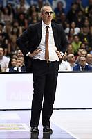 Trento 20-06-2017 PalaTrento Finale Scudetto play off basket Gara 4  Dolomiti Energia Trentino - Umana Reyer Venezia / foto Daniele Buffa/Image Sport /Insidefoto<br /> nella foto: Walter De Raffaele