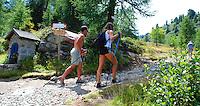 Panorama alpine landscape paesaggi di montagna alps alpi boschi foreste laghi montagne lakes glaciers forest trentino dolomiti