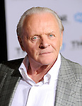 Hollywood, CA - NOVEMBER 04: Sir Anthony Hopkins arrives to Marvel's  THOR: THE DARK WORLD Premiere held at El Capitan Theatre in Hollywood, California on November 04,2012                                                                               © 2013 Hollywood Press Agency