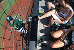 Tulane downs Southern Miss, 3-0, in the final game of the weekend series.